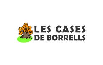 LES CASES DE BORRELLS