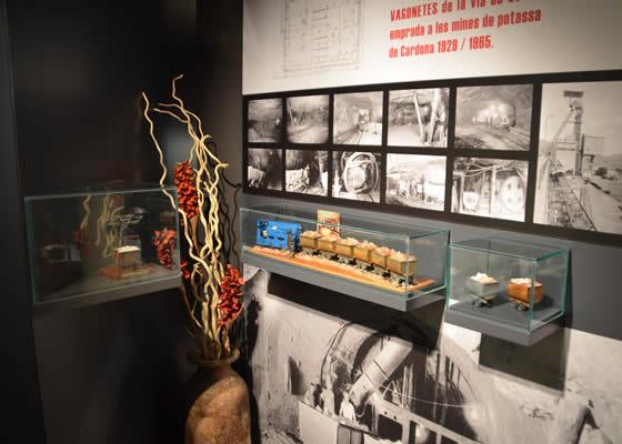 Historia de la artesanía de la sal en Cardona