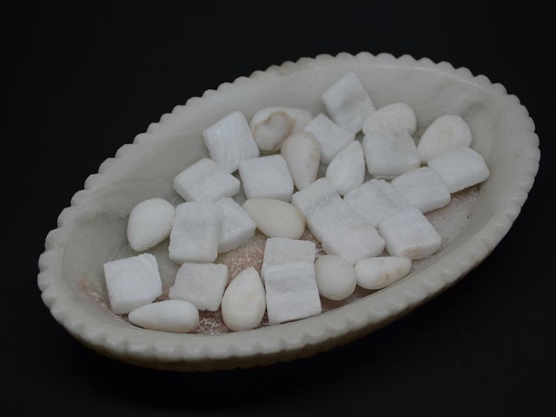 Plata de sal