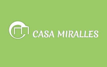 CASA MIRALLES